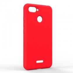Чохол-накладка Strong Case Xiaomi Redmi 6 Black