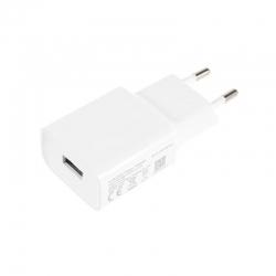 Мережевий зарядний пристрій Xiaomi 5V2A MDY-08-EO White