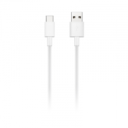 Кабель Huawei USB Type-C AP55 White (Original)