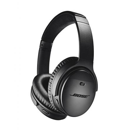 Навушники  Bose QuietComfort 35 II Black 789564-0010