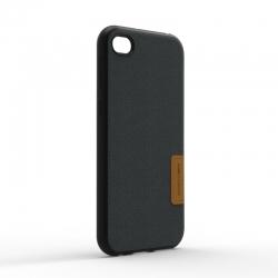 Чехол-накладка Jeans Xiaomi Redmi Go Black