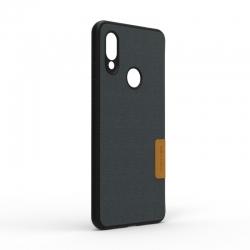 Чехол-накладка Jeans Xiaomi Redmi 7 Black