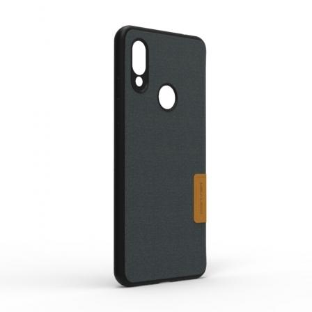 Чохол-накладка Jeans Xiaomi Redmi 7 Black