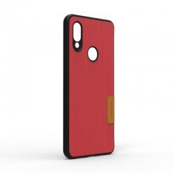 Чехол-накладка Jeans Xiaomi Redmi 7 Red