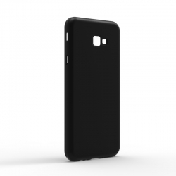 Чехол-накладка Strong Case Samsung Galaxy J4 Plus (J415) Black