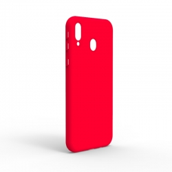 Чохол-накладка Strong Case Samsung Galaxy M20 Red