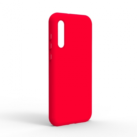 Чехол-накладка Strong Case Xiaomi Mi9 Red
