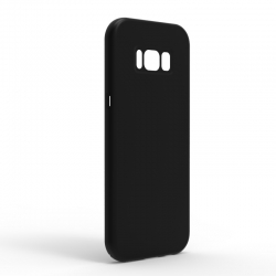 Чохол-накладка Strong Case Samsung Galaxy S8 Black
