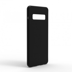 Чохол-накладка Strong Case Samsung Galaxy S10 Black