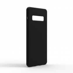 Чохол-накладка Strong Case Samsung Galaxy S10 Plus Black