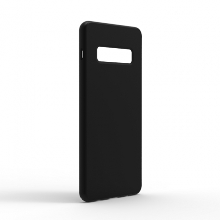 Чехол-накладка Strong Case Samsung Galaxy S10 Plus Black