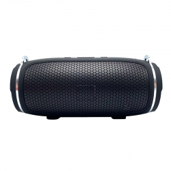 Портативна Bluetooth-колонка J009 Plus Black