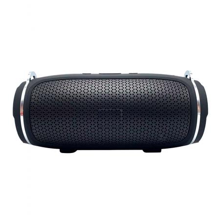 Портативная Bluetooth-колонка J009 Plus Black