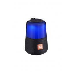 Портативная Bluetooth-колонка TG-168 Black