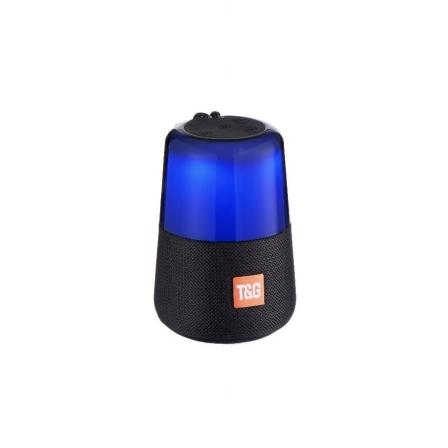 Портативна Bluetooth-колонка TG-168 Black