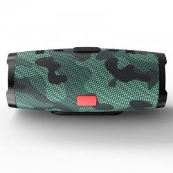 Портативная Bluetooth-колонка Charge 3 Plus Mini Military