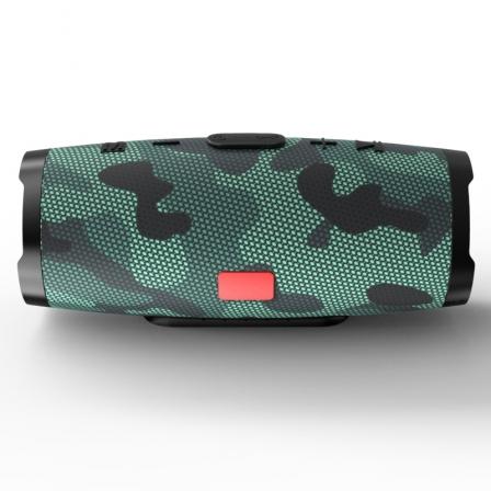 Портативна Bluetooth-колонка Charge 3 Plus Mini Military