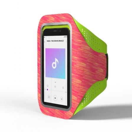 Спортивний чохол Sport Arm iPhone 7 Plus Pink