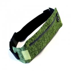 Спортивная сумка Sport Belt Lime