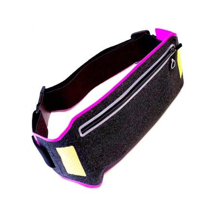 Спортивна сумка Sport Belt Pink