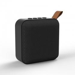 Портативна Bluetooth-колонка T5 black