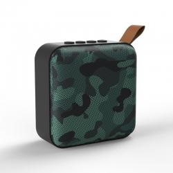 Портативна Bluetooth-колонка T5 military
