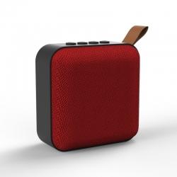 Портативная Bluetooth-колонка T5 red