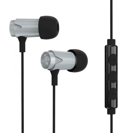 Навушники BASSF SX-710 Plus Grey