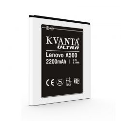 Аккумулятор Lenovo A560 BL192 2200mAh
