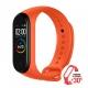 Оригинальный фитнес-браслет Xiaomi Mi Smart Band 4 Orange CN