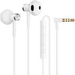 Навушники Xiaomi Mi Dual Driver Earphones White (ZBW4406TY)