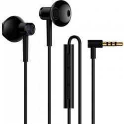 Навушники Xiaomi Mi Dual Driver Earphones Black (ZBW4407TY)