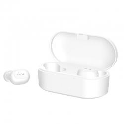 Bluetooth-наушники  QCY T2C White