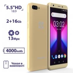 Smartex P600 Gold (Уцінка)