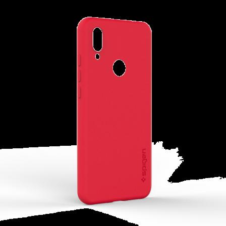 Чохол-накладка Spigen Xiaomi Redmi 7 Red