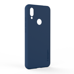 Чохол-накладка Spigen Xiaomi Redmi 7 Blue