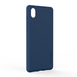 Чехол-накладка Spigen Xiaomi Redmi 7A Blue