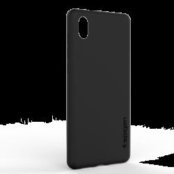 Чехол-накладка Spigen Xiaomi Redmi 7A Black