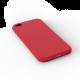 Чехол-накладка Spigen Xiaomi Redmi Go Red