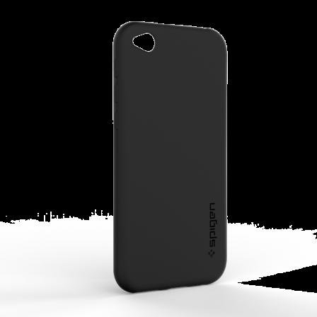 Чохол-накладка Spigen Xiaomi Redmi Go Black