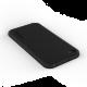 Чехол-накладка Spigen Xiaomi Redmi Go Black