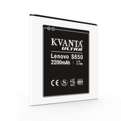 Аккумулятор Lenovo S650/S820 BL210 2200mAh