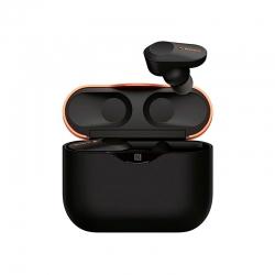 Навушники Sony WF-1000XM3B Black