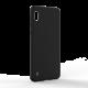Чехол-накладка Spigen Samsung A10 Black