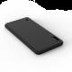Чохол-накладка Spigen Samsung A10  Black