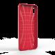 Чехол-накладка Spigen Samsung A10 Red