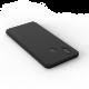 Чехол-накладка Spigen Samsung A20/A30 Black