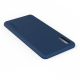 Чехол-накладка Spigen Samsung A50 Dark Blue