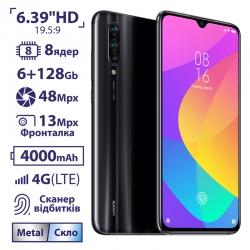 Xiaomi Mi 9 Lite 6/128GB Onyx Grey