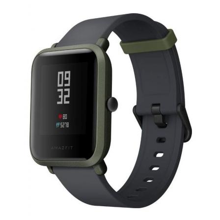 Смарт-годинник Amazfit Bip Smartwatch Green (UG4023RT)